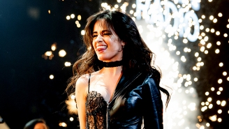Camila Cabello's 'Romance' Is A Strong Early Entry Into A Young Pop Star's Discography