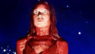 Stephen King's 'Carrie' Is Being Turned Into An FX Limited Series