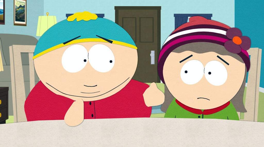 The 'South Park' Creators Are Raising Money For The Guy Who Inspired Cartman's Name