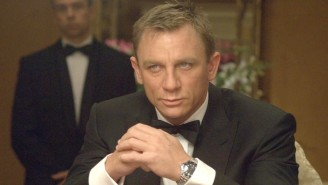 Daniel Craig Says This Line From 'Casino Royale' Made Him Want To Play James Bond