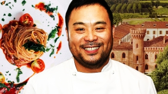 Airbnb Will Send 100 Home Cooks To Italy With David Chang Next Summer
