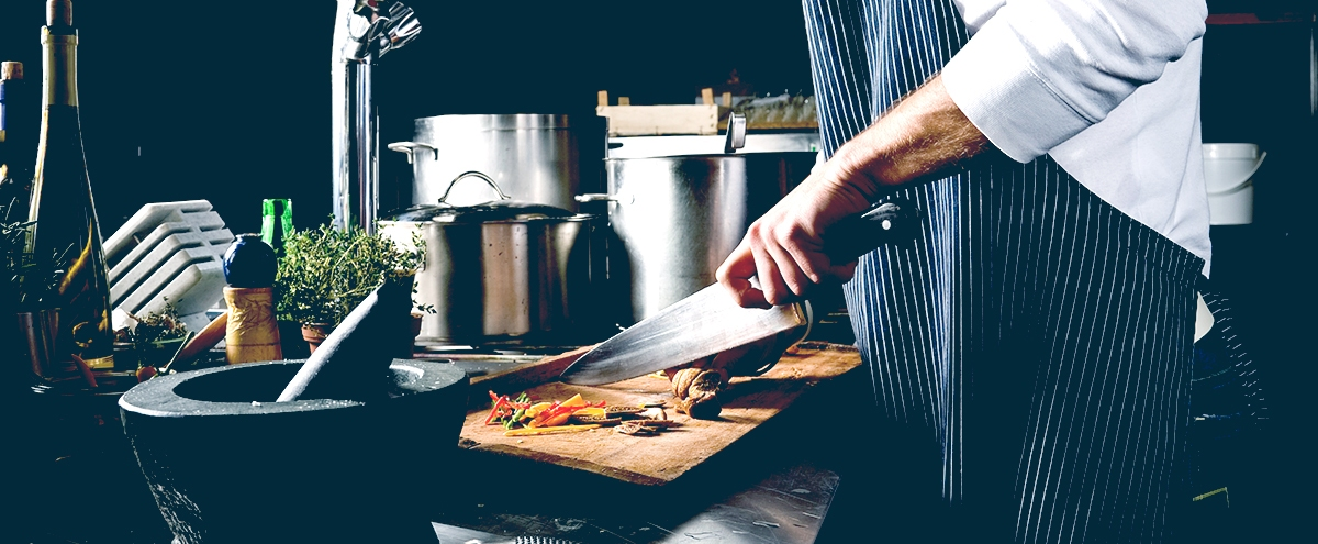 Chefs Tell Us The Best Gifts To Buy For The Cook In Your Life