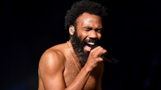 Donald Glover Joins Andrew Yang's 2020 Presidential Campaign As A Creative Consultant