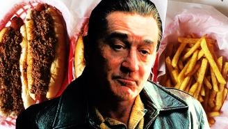 We Made The Lum's Beer-Steamed Chili Dog From 'The Irishman'