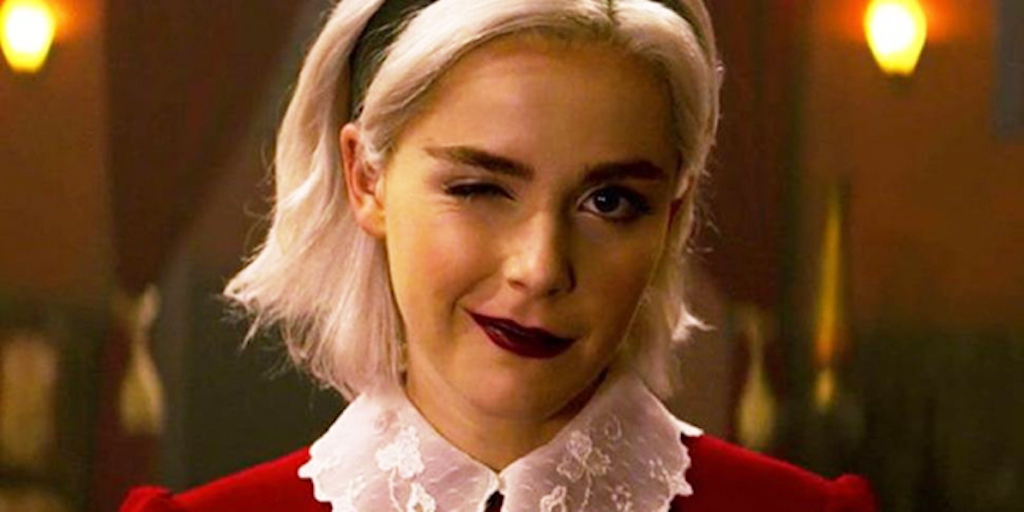 'The Chilling Adventures of Sabrina' Has Gotten A Release Date For Part 3