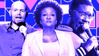 The Best Stand-Up Comedy Specials Of 2019