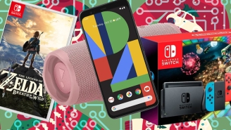 Ranking The Cyber Monday Tech Deals That Actually Matter – UPDATED
