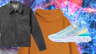 All The Best Cyber Monday Apparel And Sneaker Deals