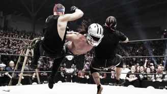 The Ins And Outs Of AEW Dynamite 12/11/19: Cowboy Take Me Away