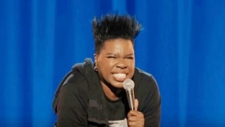 The 'Game Of Thrones' Showrunners Directed Leslie Jones' Netlfix Special, And People Are Confused