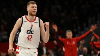 The Davis Bertans Revolution Is Upon Us