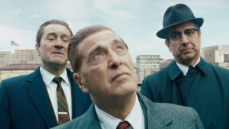 Netflix Is Claiming Some Incredible Viewing Numbers For 'The Irishman' So Far