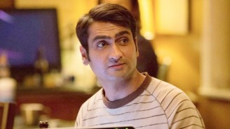 Even One Of Kumail Nanjiani's Marvel Co-Stars Can't Believe His Muscles Are Real