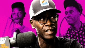 Don Cheadle Tells The Story Of His Lost-To-History 'Fresh Prince' Spinoff