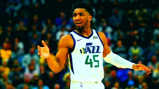 What's Wrong With The Utah Jazz?
