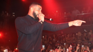 Drake's Reference To Michael Jackson On His New Song Isn't Sitting Well With Fans