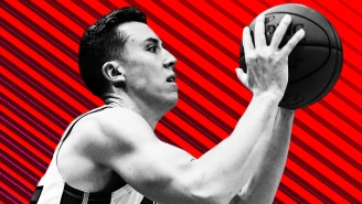 The Heat's Duncan Robinson Is Proving His Elite Shooting Always Had A Place In The NBA