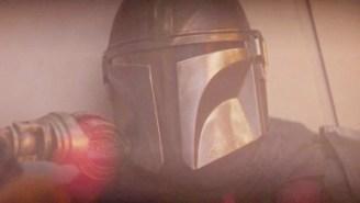 'The Mandalorian' Has Finally Revealed Mando's Real Name (And No, It's Not Boba Fett)