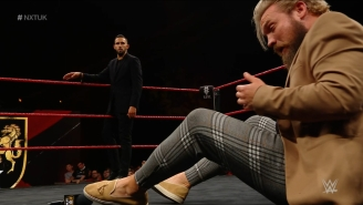The Best And Worst Of NXT UK 12/19/19: Jazzy Dissent
