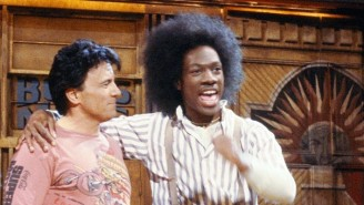 Eddie Murphy Leaves The Door Open For Reviving Some Classic 'SNL' Characters When He Hosts
