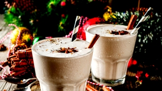 This Christmas Eve You Should Really Try Our Eggnog Recipe