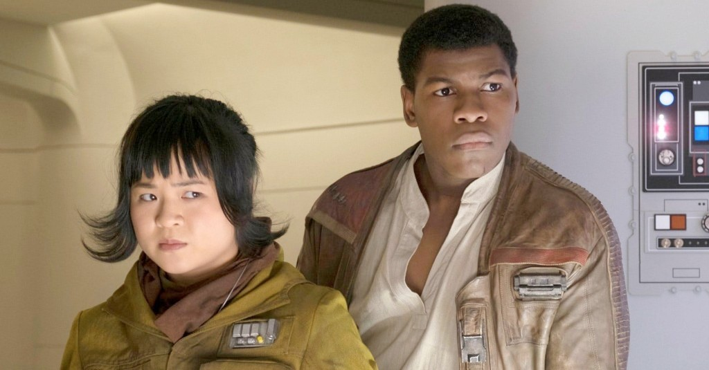 'Star Wars' Actor John Boyega Disagreed 'With A Lot Of The Choices' In 'The Last Jedi'