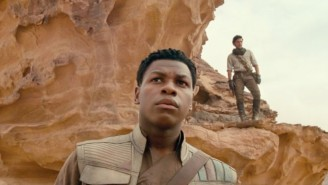 Oscar Isaac Really Wants Finn And Poe To Be Gay In 'Star Wars: The Rise Of Skywalker'