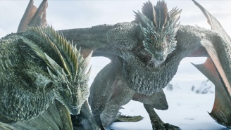 George R.R. Martin Is Promising A Whole Lot Of Dragons In 'Game Of Thrones' Prequel Series 'House Of The Dragon'