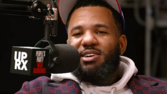 The Game Responds To Wack 100's Assertion That Nipsey Hussle Isn't A Musical Legend