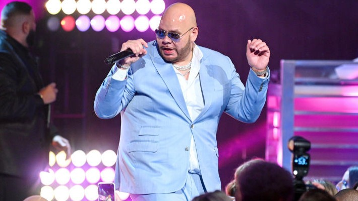 Fat Joe's 'Family Ties' Album Will Feature Cardi B, Eminem And Lil Wayne
