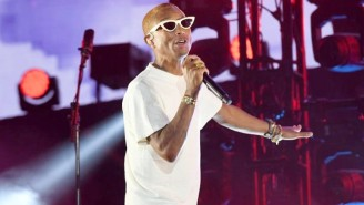 Marvin Gaye's Estate Accuses Pharrell Of Perjury On 'Blurred Lines,' Reigniting A Court Case