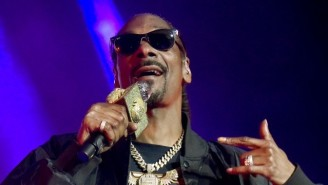 A Frustrated Snoop Dogg Explained How The Lakers Ruined His Christmas On Instagram
