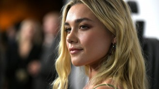 Florence Pugh Explains To Us Why She's So Cool