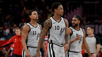 San Antonio Spurs Holiday Wishlist: A 23rd Playoff Berth In A Row