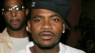 Obie Trice Is Alleged To Have Accidentally Shot His Girlfriend's Son In The Groin