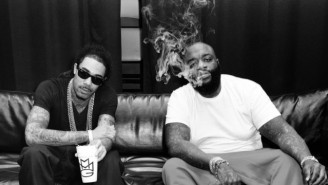 Rick Ross And Gunplay Cruise The Ocean In A Yacht In Their 'Nobody's Favorite' Video