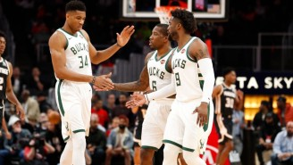 Milwaukee Bucks Holiday Wishlist: Keeping It Going