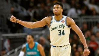 Giannis Antetokounmpo Has Signed His 5-Year, $228 Million Supermax Extension With The Bucks