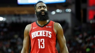 Report: James Harden Will Rejoin The Rockets For Practice On Thursday