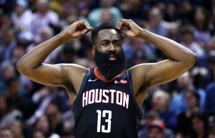 The NBA Has Denied The Rockets Protest Of Their Loss To The Spurs After A Blown Call
