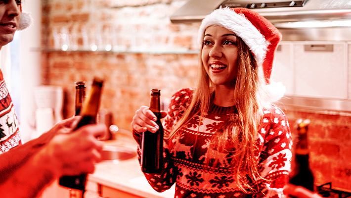 We Asked Bartenders To Name Their Favorite High-Alcohol Beers For Winter