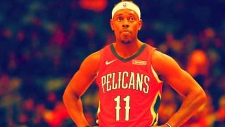 NBA Power Rankings Week 8: A False Start In New Orleans