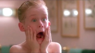 The 'Home Alone' Reboot Has Found Its New Lead In A 'Jojo Rabbit' Scene-Stealer