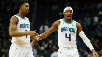 Charlotte Hornets Holiday Wishlist: More Accolades And Help For Devonte' Graham