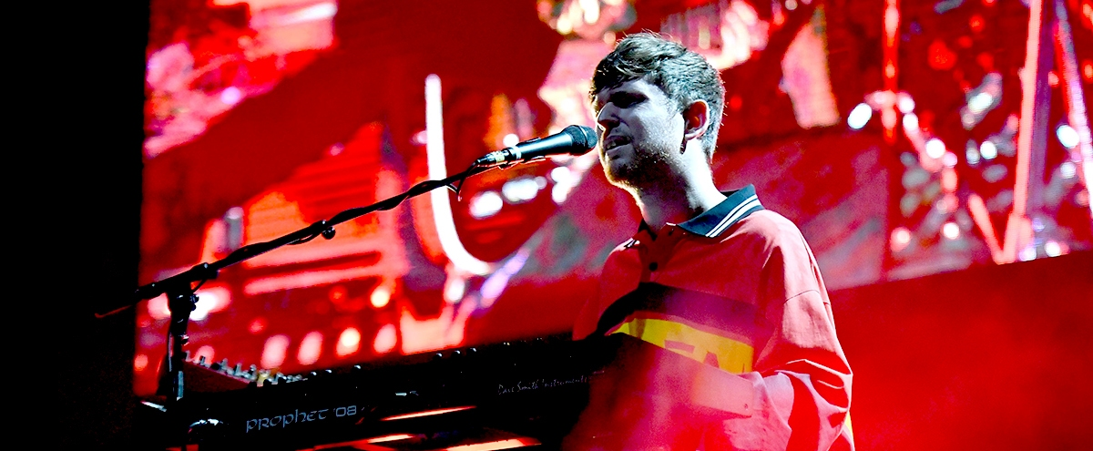 James Blake's Astonishing New Tour Rethinks The Solitary Piano Performance