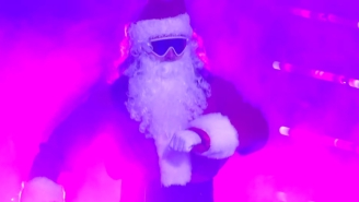 The Ins And Outs Of AEW Dark 12/24/19: Bad Santa