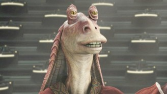The Actor Who Played Jar Jar Binks Is Returning To The 'Star Wars' Universe In A New Disney+ Show