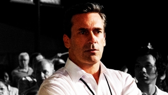 Jon Hamm Defends The Depiction Of A Female Reporter In 'Richard Jewell' And Tells Us Why He Thinks You Should Reserve Judgment Of The Film