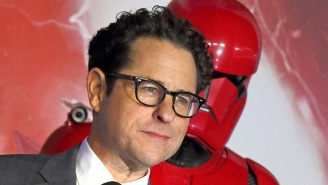 J.J. Abrams Offers A Level-Headed Response To Critics And Fans Of 'Star Wars: The Rise Of Skywalker'