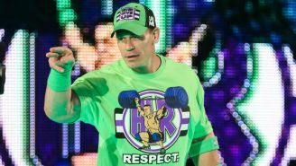 John Cena Reportedly Wants To Do 'Something Substantial' At WrestleMania 36